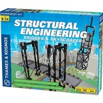Structural Engineering: Bridges & Skyscrapers.