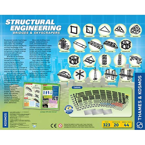Structural Engineering: Bridges & Skyscrapers - Image two
