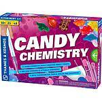Buy Candy Chemistry Kit .