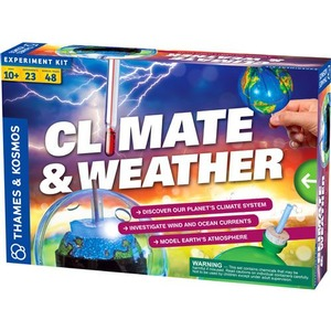 Climate & Weather Kit - Image One