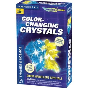 Color-Changing Crystals Kit (Image One) @ xUmp.com