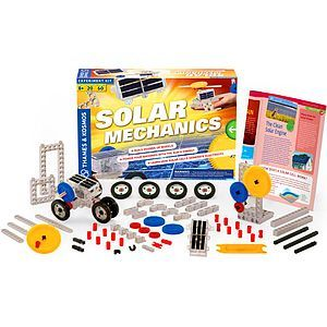 Solar Mechanics Kit (Image One) @ xUmp.com