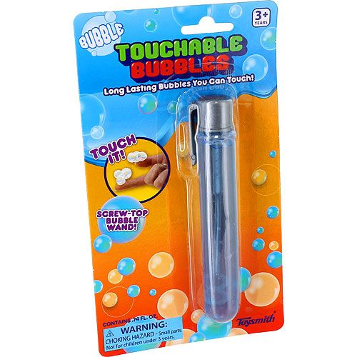 Touchable Bubbles - Image one