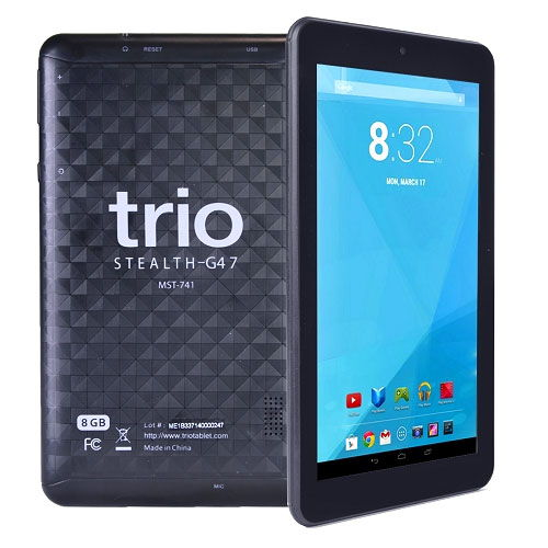 Android trio stealth - Wedding ring zales