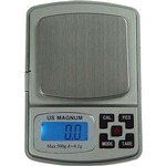 500g x 0.1g Digital Pocket Scale (US-Magnum)