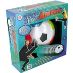 Ultra Glow Air Power Soccer Disc.