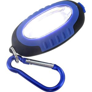 Ultrabright COB Keychain Light - Image One