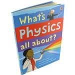 Photo of the: What is Physics All About