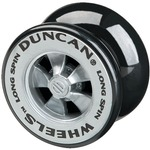 Duncan Wheels Yo-Yo.