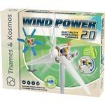 Wind Power Kit v2.0.