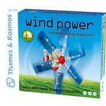 Wind Power Kit.