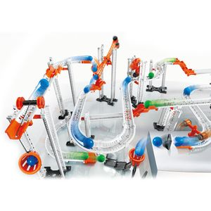 Action & Reaction - Full Set - Marble Run Kit - Image two