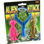 Alien Attack Sling Shot.