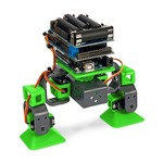 Two Legged ALLBOT - Arduino Robot Kit.