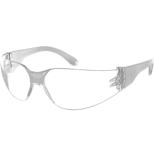 Anti-fog Project Safety Glasses - Image one