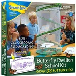 Butterfly Pavilion School Kit with Vouchers.