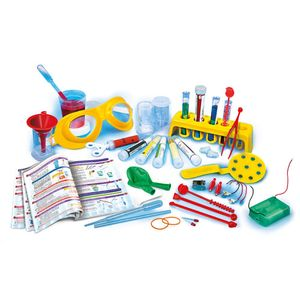 The Chemistry Laboratory - Educational Kit - Image two