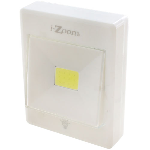 Simple Touch Rocker Light - COB 200 Lumen - Image one