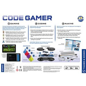 Code Gamer Kit (Image One) @ xUmp.com