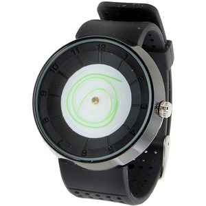 Contemporary Coils Watch - Image One