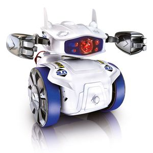 Cyber Robot - Programmable Bluetooth Robotics Kit - Image two