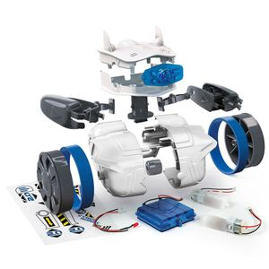 Cyber Robot - Programmable Bluetooth Robotics Kit - Image three