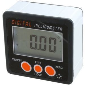 Digital Inclinometer | 360 deg Digital Level - Image One