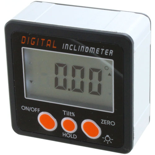 Digital Inclinometer | 360 deg Digital Level - Image two