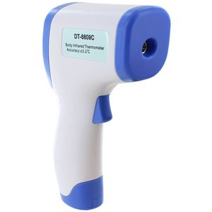 Digital IR Infrared Thermometer Non-Contact - Image two