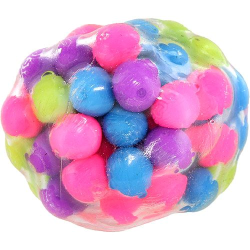 DNA Ball - Stress Ball - Image two