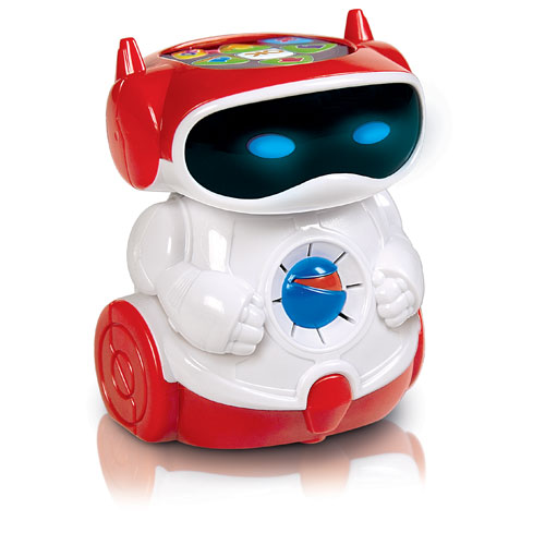 DOC - Educational Smart Robot - Image two