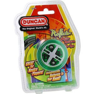 Duncan Reflex Auto Return Yo-Yo - Image One