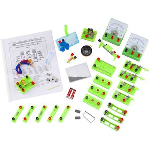 Electicity and Magnetism 29-piece Set - Image One
