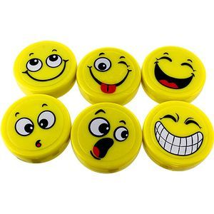 Emoji Big Button Magnets - Image two