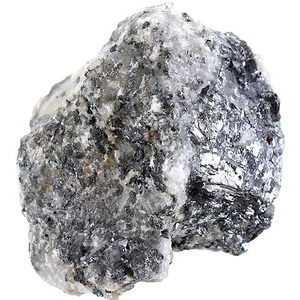 Galena - Large Chunk (2-3 inch) - Image One