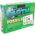 GeoCentral Fossils Science Kit.