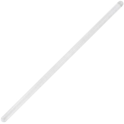 Glass Stir Rod - 8 inch - Image one