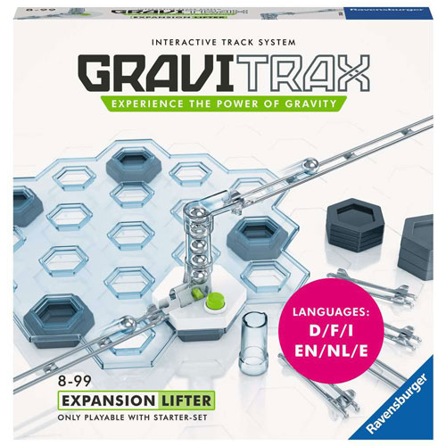 Gravitrax - Expansion Lifter Set - Image one