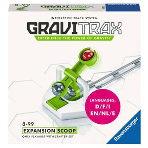 Gravitrax - Scoop - Add On - Image One