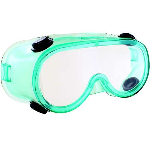 Impact Safety Goggles - Indirect Ventilation - Image one