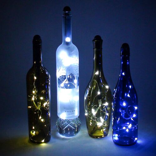 Light My Bottle - Image two