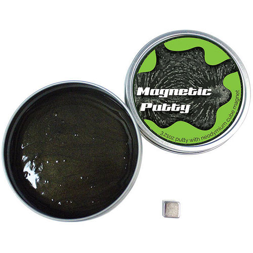 Magnetic Putty with Neo Magnet - Image one