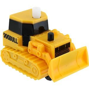 Never Fall Bulldozer Wind-Up - Image One