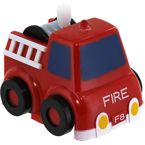 Never Fall Fire Engine Wind-Up - Image one