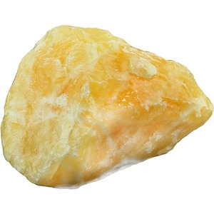 Orange Calcite - Large Chunk (2-3 inch) - Image One