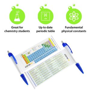 Periodic Table Pens - 10 pack - Image three