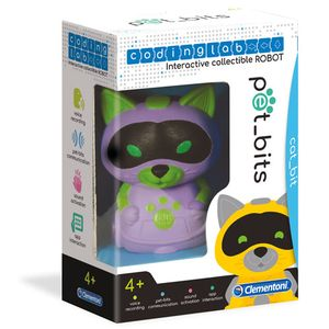 Pet-Bits Cat - Coding Toy Robot - Image One
