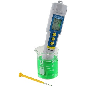 PH TDS Temp 3-in-1 Digital Meter - Image One