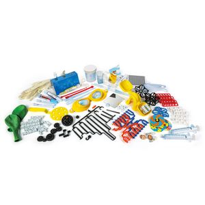 Physics and Engineering - Educational Kit - Image two