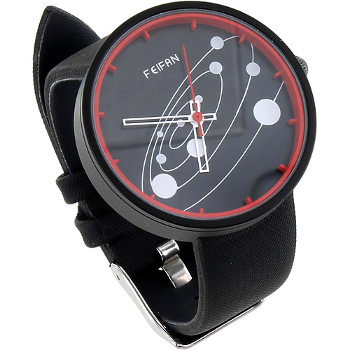 Planetary System Watch - Image one